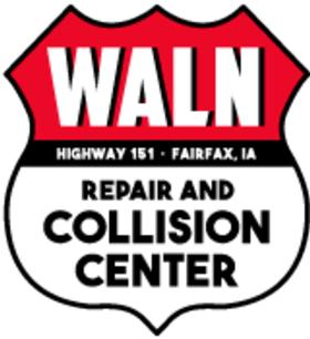 Steve and Teresa Waln of Waln Repair and Collision Center