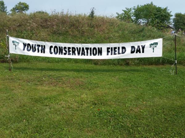 Youth Conservation Day