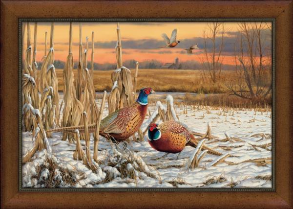 McLeod Pheasants Forever - Banquet Page