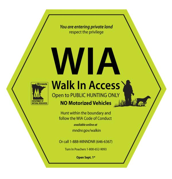 Walk-In-Access