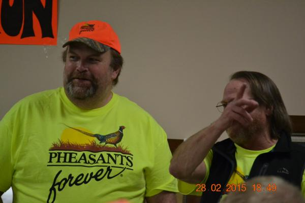 About Meeker County Pheasants Forever