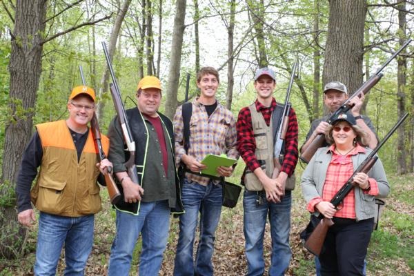 2018 Clays for a Cause