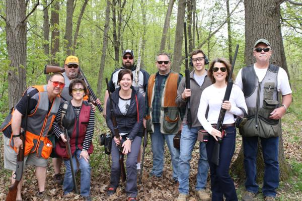 2019: Clays for a Cause