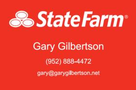 STATE FARM INSURANCE - GARY GILBERTSON