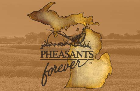 About Michigan Pheasants Forever