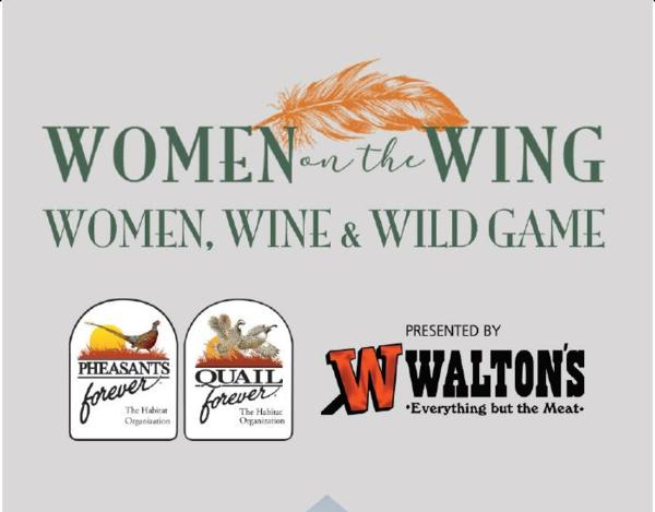 Flathead Valley Women, Wine, & Wild Game