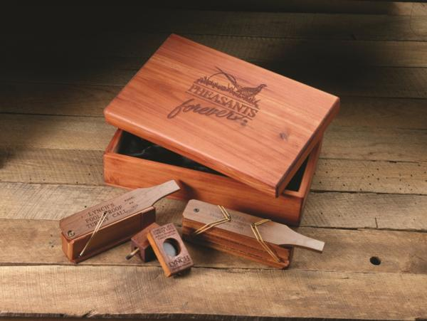 Pheasants Forever NE Indiana Chapter 182 - Banquet Page