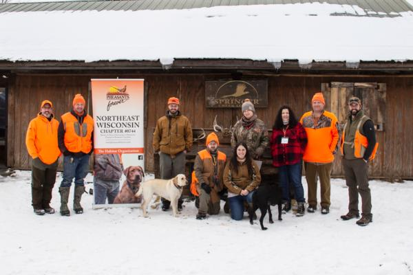 Northeast Wisconsin Pheasants Forever Chapter