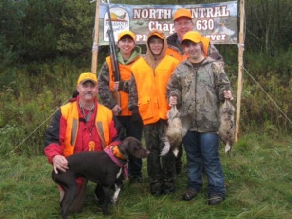 2012 Mentored Youth Hunt