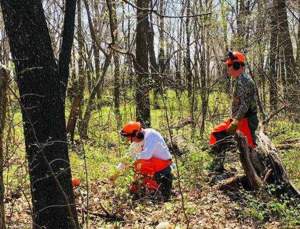 Northern Polk Pheasants Forever - Habitat Page