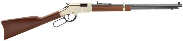 Henry Golden Boy Lever-Action .22 Rimfire Rifle