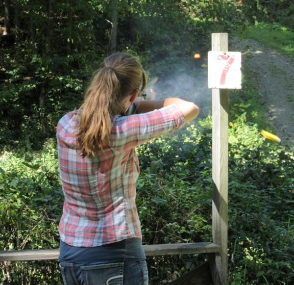 Sporting Clays 2016