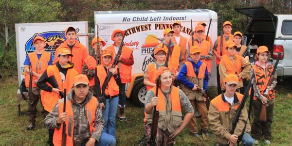 Youth Hunt 2017