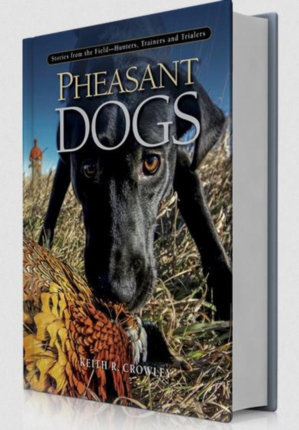 Pheasant Dogs by Keith Crowley