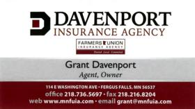 Davenport Insurance Agency