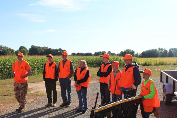About Outagamie Area Chapter of Pheasants Forever