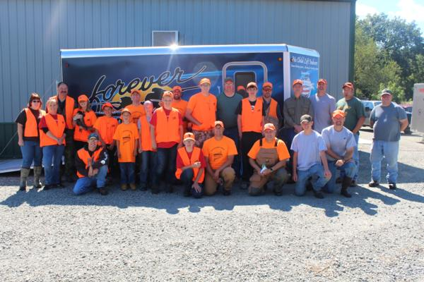 Outagamie Area Chapter of Pheasants Forever