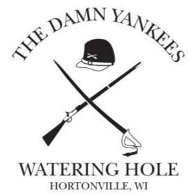 The Damn Yankees Water Hole
