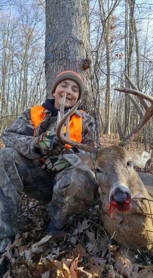 Youth Hunts and Events