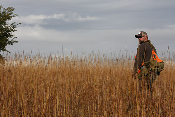 Ingham County Pheasants Forever - About Us Page