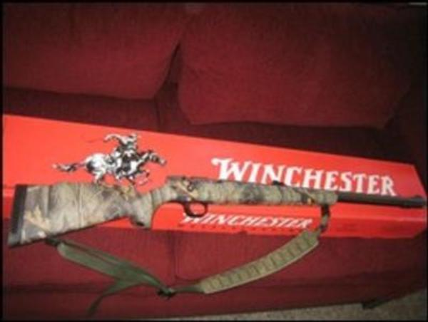 We've drawn 50 winners in our Muzzleloader Raffle! Check out the Winner list!