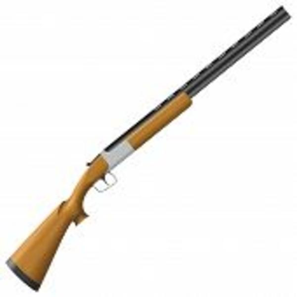 Silma M80 Pointer 20 ga O/U shotgun