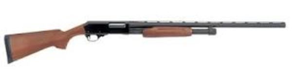 H&R Pardner pump 12ga