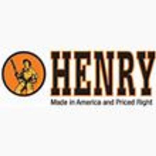 Henry Golden Boy, lever action, octagon barrel, .22 lr