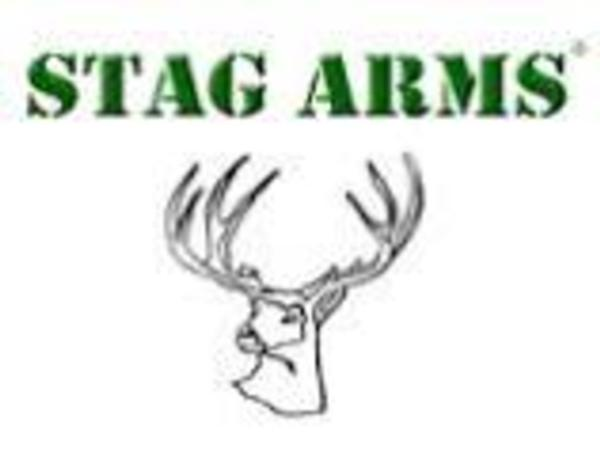 Stag Arms AR15 Model 3