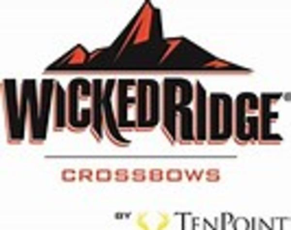 Wicked Ridge Crossbow