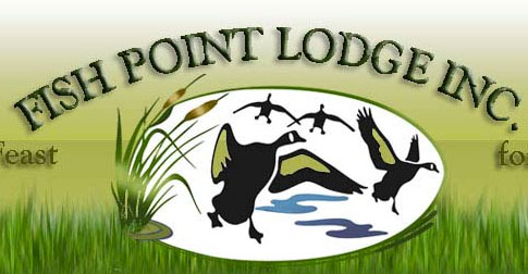 Fish Point Lodge