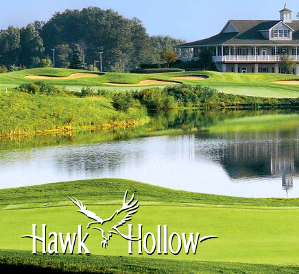 Hawk Hollow Golf Course