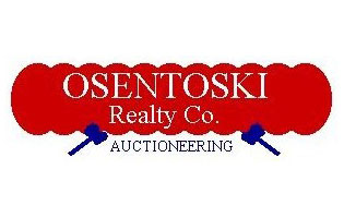 Osentoski Reality & Auctioneering