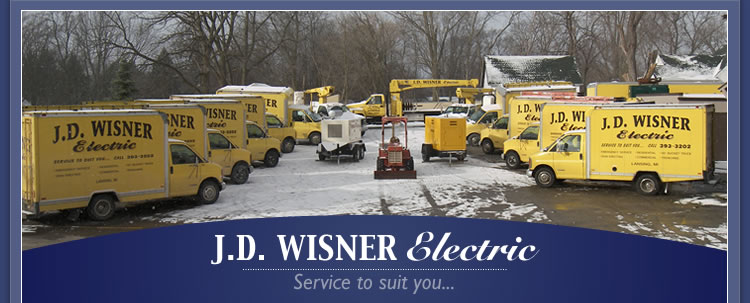Wisner Electric