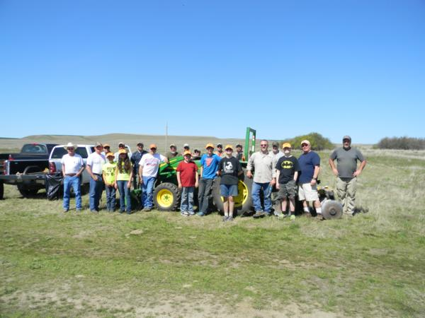 Inland Empire Chapter of Pheasants Forever