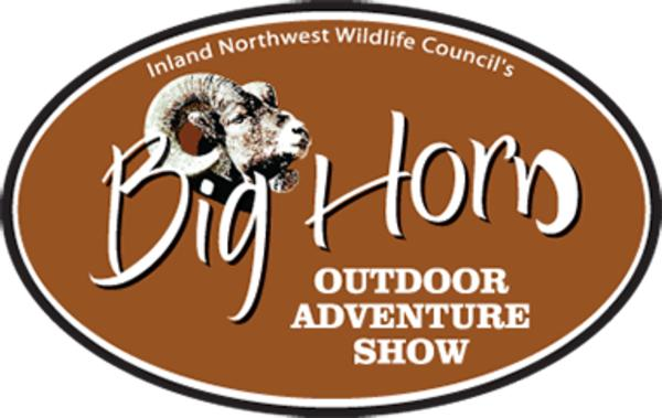 Inland Empire Chapter of Pheasants Forever Big Horn Show Attendance