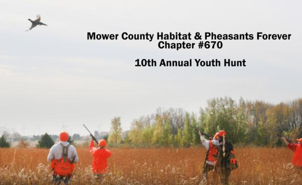 2020 10th Annual Youth Hunt