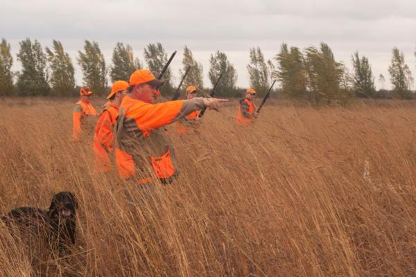 Mower County Habitat & Pheasants Forever
