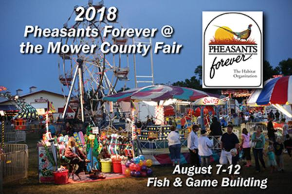 2018 Mower County Fair