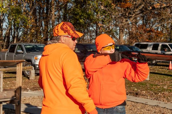 2018 8th Annual Youth Hunt