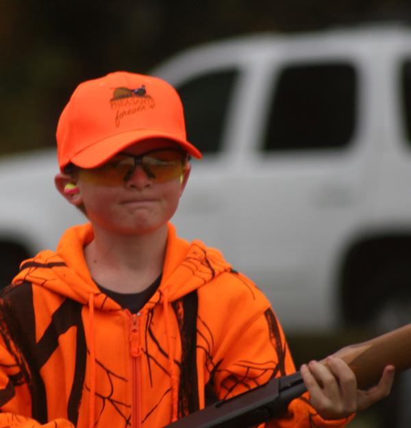 2017 Youth Hunt