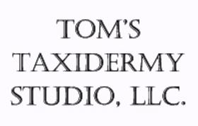 Tom's Taxidermy Studio, LLC.