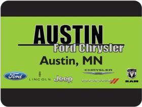 Austin Ford Lincoln Chrysler Jeep Dodge Ram