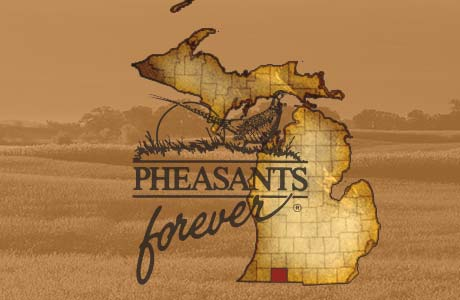 St. Joseph County Michigan Pheasants Forever 615 - About Us Page