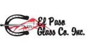 El Paso Glass Co