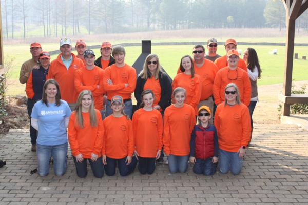 Alabama Covey Rise Chapter of Quail Forever - Youth Page