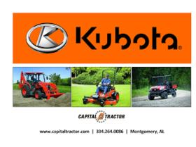 Capital Tractor