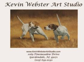 Kevin Webster Art