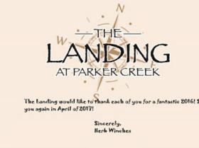 The Landing at Parker Creek