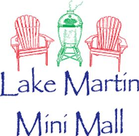 Lake Martin Mini Mall